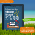 Najnowsze zmiany w Kadrach i Płacach 2019/2020