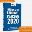 Informator Kadrowo-Płacowy 2020