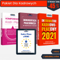 Pakiet Dla Kadrowych