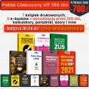 Pakiet Całoroczny VIP 365 Dni