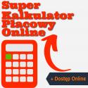 Kalkulator Płacowy