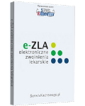 e-ZLA Kompendium